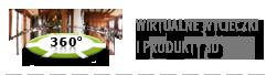 Wirtualne wycieczki i Produkty 3D